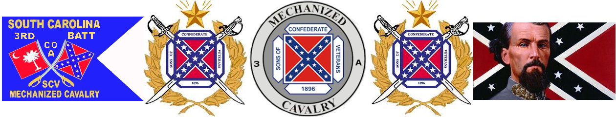 Mechanized Cavalry
